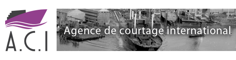 ACI MARSEILLE - transport maritime
